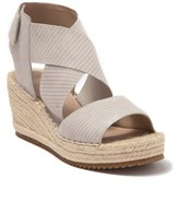 Eileen Fisher Willow Espadrille Wedge Sandal