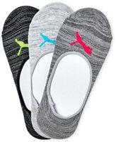 Puma 3-Pack Liner Socks