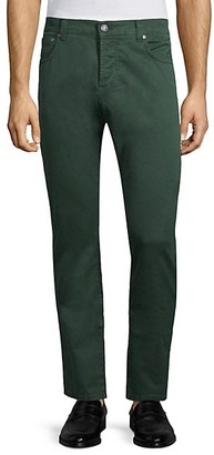 Isaia Slim-Fit Pants