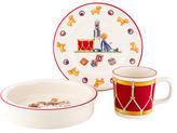 Tiffany & Co. Toys Three-Piece Baby Set