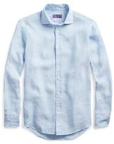 Ralph Lauren Linen Chambray Shirt
