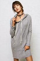 American Eagle Outfitters Don't Asky Why Hoodie Dress
