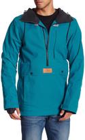 Oakley Pioneer Biozone Jacket