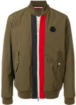 Moncler Tacna giubbotto bomber jacket