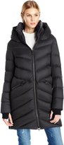 Soia & Kyo SoiaKyo Soia and Kyo Women's MONIA Light Down Coat with Hood