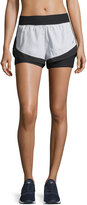 MPG Sport Soleen Double-Layer Shorts