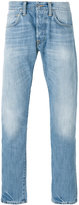 Edwin faded jeans
