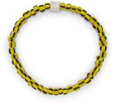Luis Morais Glass Bracelet