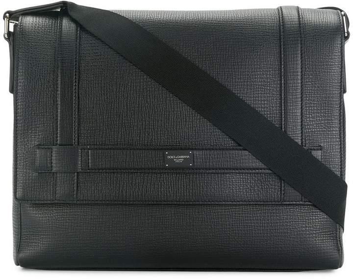 Dolce & Gabbana large messenger bag
