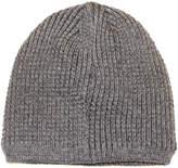 Apt. 9 Men's Waffle-Knit Sherpa-Lined Beanie