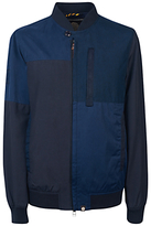 Pretty Green Grainger Jacket, Navy