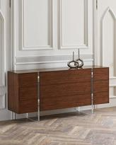 John-Richard Collection Cullen 9-Drawer Console
