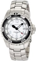 Momentum Men's 1M-DV00W0 M1 Steel Bracelet Watch