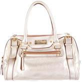Dolce & Gabbana Metallic Shoulder Bag