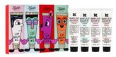 Kiehl's Four-Piece Lip Balm Giftables Set