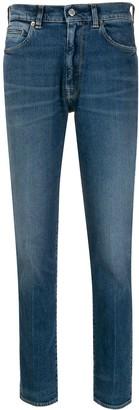 Golden Goose Skinny-Fit Jeans