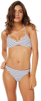 Swell Stripe Sporty Bikini