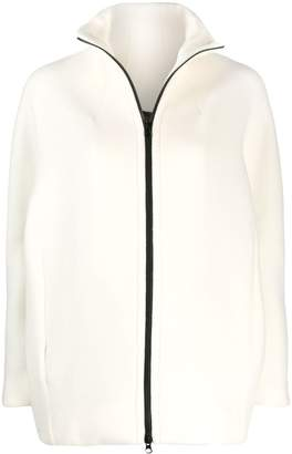 Gianluca Capannolo stand-up collar jacket