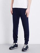 Polo Ralph Lauren Fleece-lined cotton-blend jogging bottoms