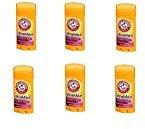 Arm & Hammer Ultramax Powder Fresh Solid Antiperspirant/deodorant (6 Pack)
