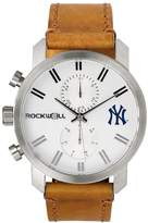 Rockwell Men's New York Yankees Apollo Chronograph Watch