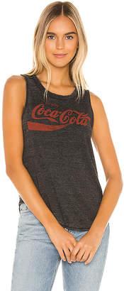 Chaser Enjoy Coca Cola Tank