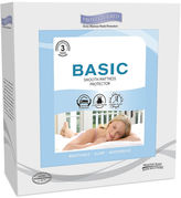 Protect A Bed PROTECT-A-BED Protect-A-Bed Basic Waterproof Mattress Protector