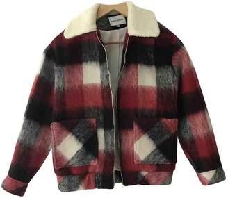 La Petite Francaise Wool Jacket for Women