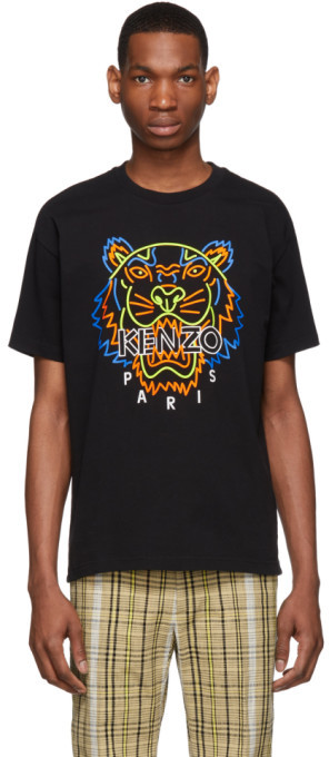b4dd6b81 Kenzo Men's Tshirts - ShopStyle