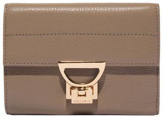 Coccinelle E2 DD5 11 66 01 ARLETTIS Flap Over Wallet