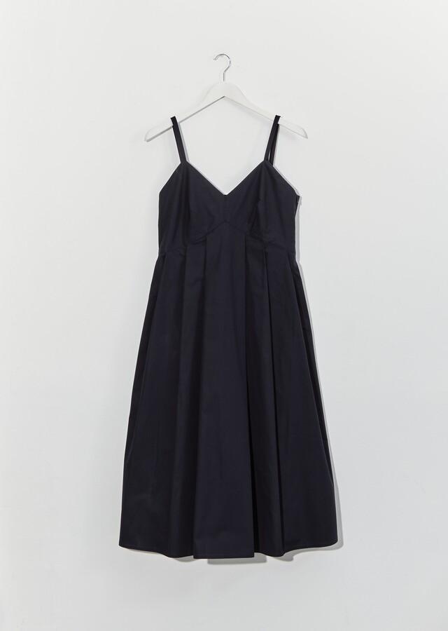 Sofie D'hoore Dauphine Cotton Twill Dress