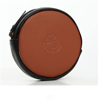 Nadia Minkoff The Macaron Purse Tan