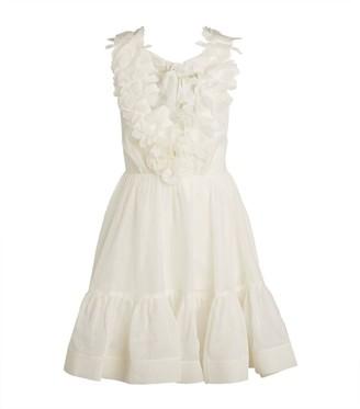 Zimmermann Lovestruck Garland Mini Dress