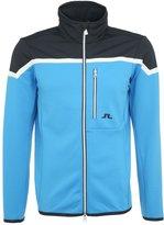 J.lindeberg Tanaga Fleece Electric Blue