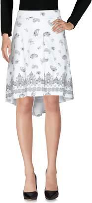 Brebis Noir Knee length skirts - Item 35404550TB