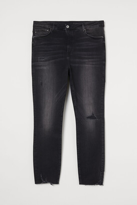 H&M H&M+ Shaping High Ankle Jeans