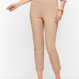 Talbots Chatham Crop Pants