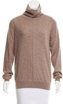 Maison Margiela Wool Turtle Neck Sweater