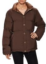 Freecity Trooper Hardshell Puffer Jacket