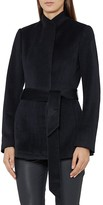 Reiss Reema Belted Jacket