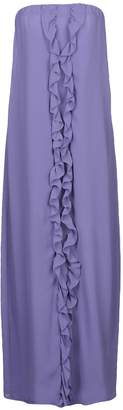 Fabrizio Lenzi Long dresses