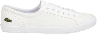 Lacoste Lancelle BL 1 Sneaker White