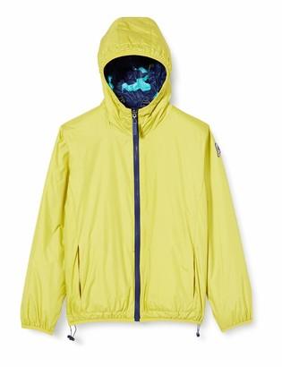 Invicta Boy's Reversibile Ural Coat