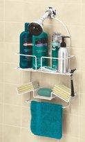 ClosetMaid 3426 White Shower Caddy