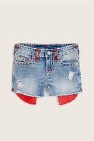 True Religion Bobby Super T Toddler/Kids Short