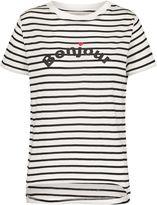 Sugarhill Boutique Mimi Bonjour T-Shirt