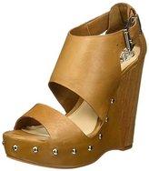 Vince Camuto Women's Matta Wedge Sandal