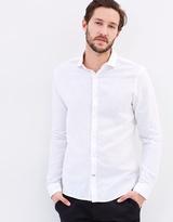 LS Smart Linen Shirt