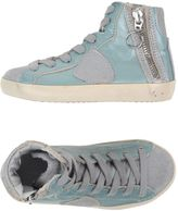 Philippe Model High-tops & sneakers - Item 11125899