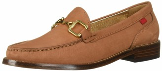 Marc Joseph New York Women's Leather Made in Brazil Park Ave Loafer